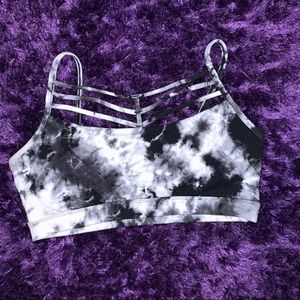 Betsey Johnson Intimates & Sleepwear - Betsy Johnson Sports bra !